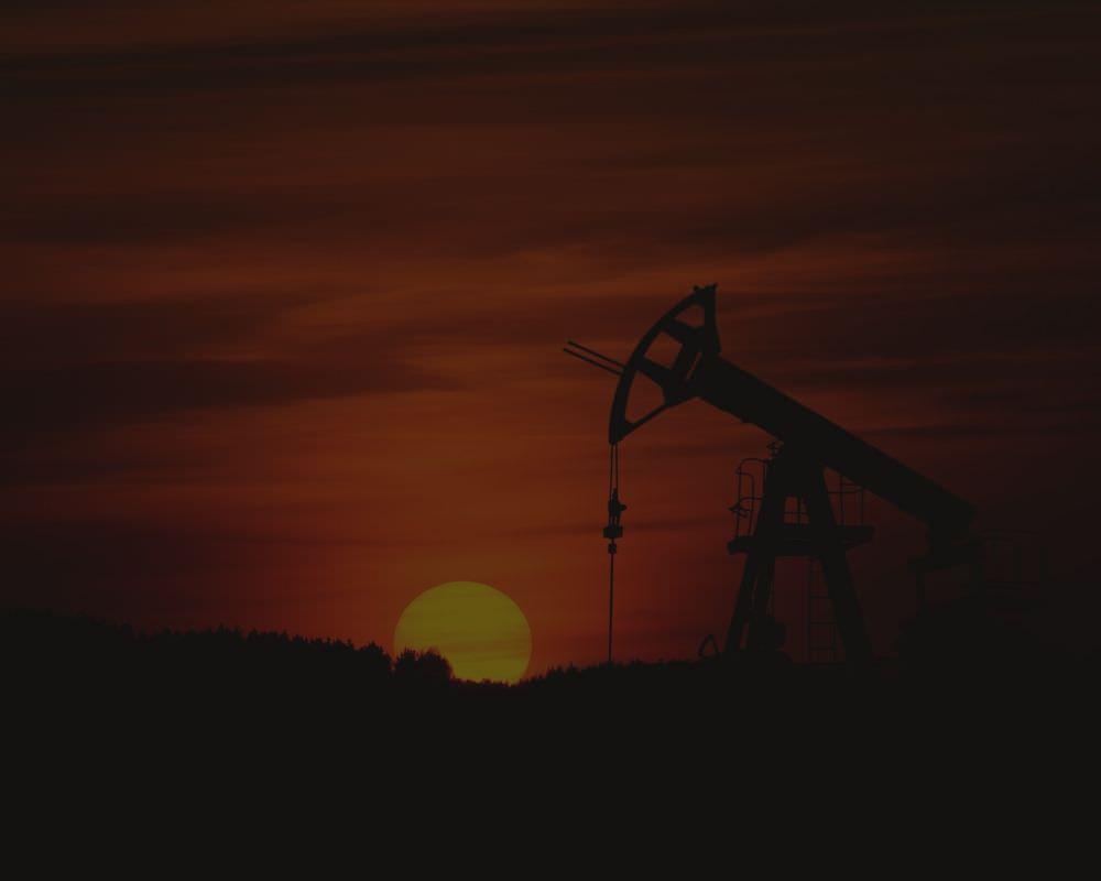 Oil & Gas